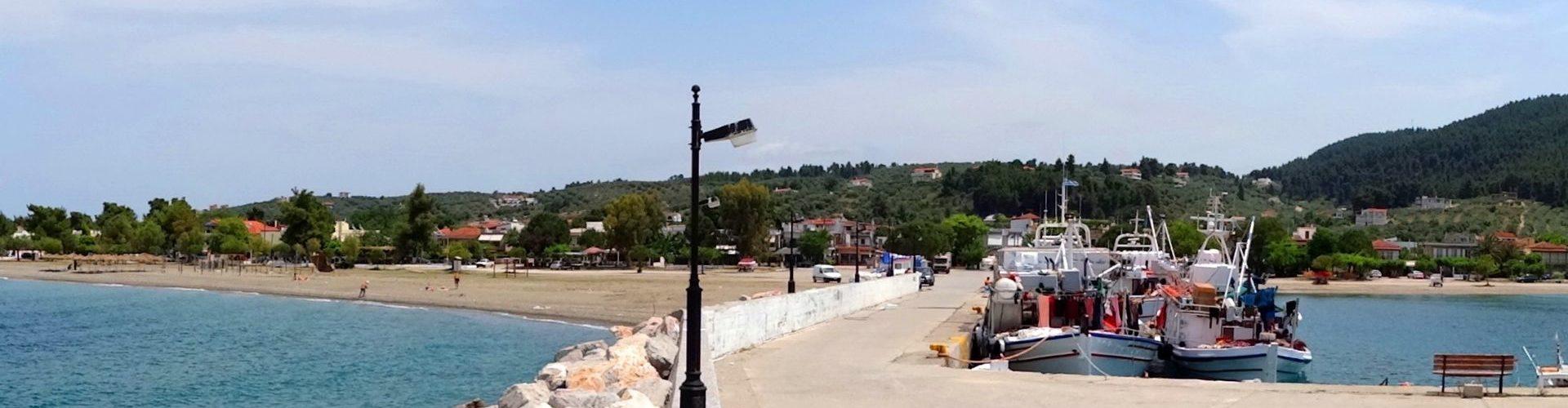 Δήμος Ιστιαίας Αιδηψού