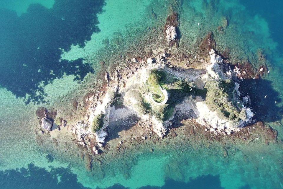 Νέος Πύργος,Νησιώτισσα
